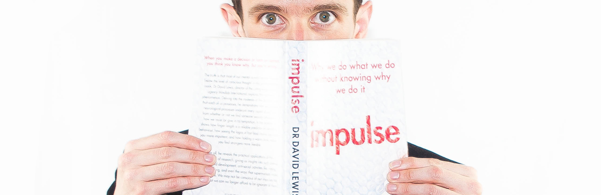 Keelan Impulse Book