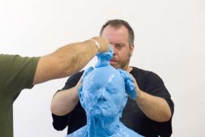 David Head Mould 2