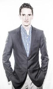 Keelan Leyser Business Speaker UK
