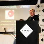 Dr David Lewis Business Speaker Psychologist