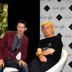 Business Speakers at Google UK